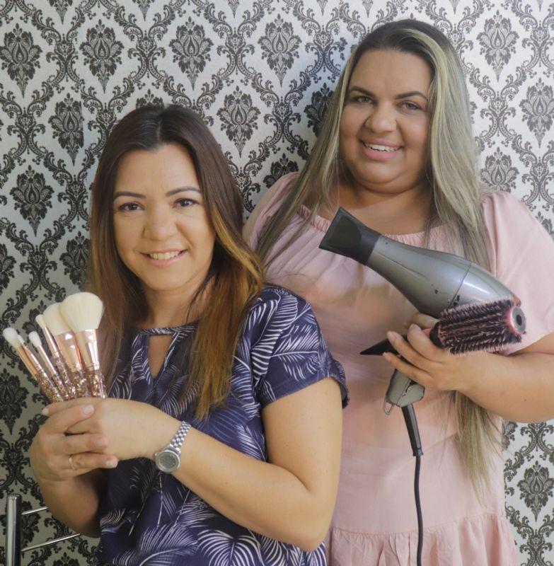 No Brasil cerca de 45% das mulheres são empreendedoras