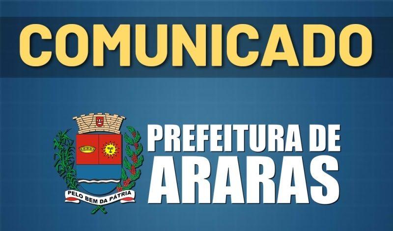 Coleta de lixo em Araras será normal no feriado