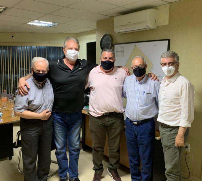 Médico Agnaldo Piscopo é reintegrado como coordenador do pronto-socorro da Santa Casa