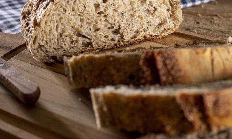 Aprenda a receita de pão low carb