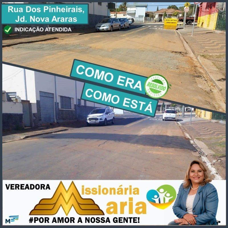 """Vereadora Missionária Maria lança Projeto """" Miss na sua Casa"""""""