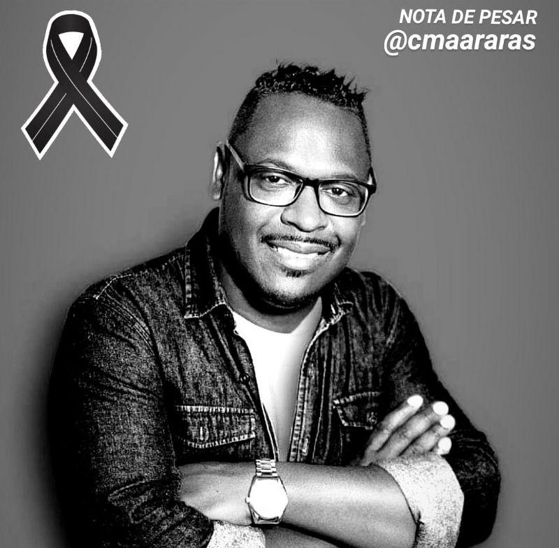 Pastor Marcos Antonio De Campos falece aos 43 anos